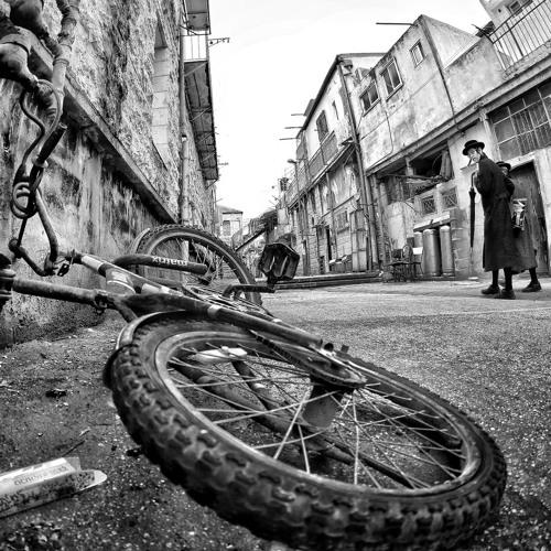 STBB#407 The Slum Dweller