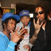 DEAN SPARTA  FT TOMMY LEE  Leve  The Christmas   Shelly