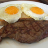 Steak And Eggs (And 12 Bloody Mary's In The Morning)