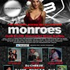Evolution Bounce DJ Marc E B B2B DJ T - The Monroes Original Boxing Day Allnighter