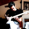 Eruption - Van Halen cover by Luka Brumnić