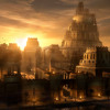 E-Scape feat Razaman Burn Up Babylon