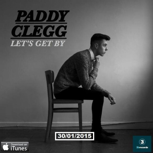 Paddy Clegg - Let's Get By