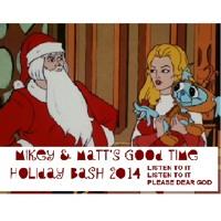 Motherfucking Christmas Time (Remix) (2014)