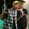 Justin Bieber FT Tyga - Stuck in the moment