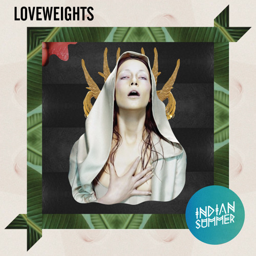 Loveweights / The Quays + Remixes