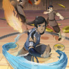JSL - Episode 9: Korra, The Interview and Christmas!!!!
