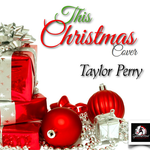 Taylor Perry - This Christmas (Cover)