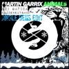 Martin Garrix - Animals (Uzi Gatica & Noizebeats Mx Jingle Bells Edit)