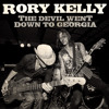 Rory Kelly - The Devil Went Down To Georgia