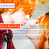 When I Kiss You ~ Commercial Dance/Pop ~ FREE D0WNLOAD