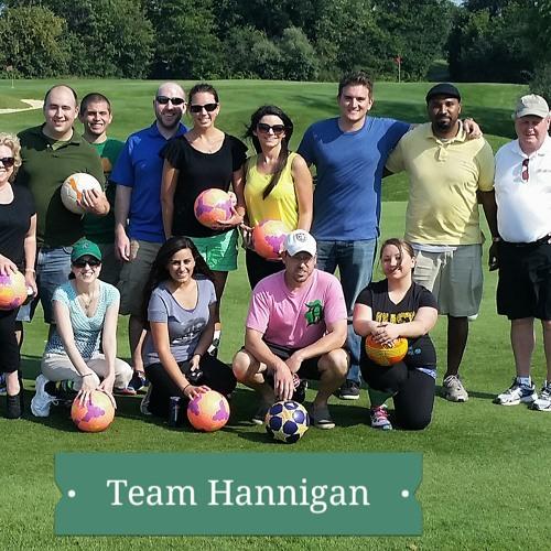 Hannigan Insurance - Career Fair