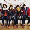 CNBLUE -Feliz Navidad Live