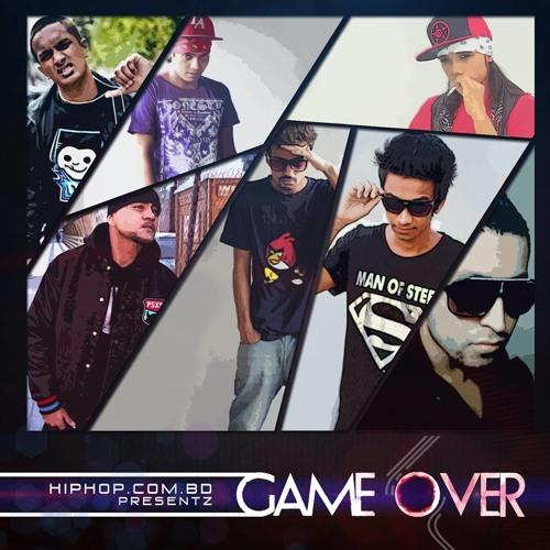 Game Over – Mixed Album (2014)
