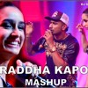 Shraddha Kapoor performance at Star Box Office India Awards 2014