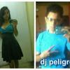 Dj Peligro Miguel - Canciones Para Enamorar, Gritar Amor - 2015 -
