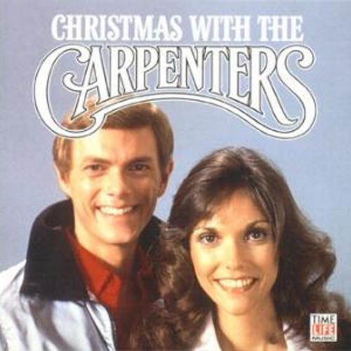 the carpenters merry christmas darling cover by mallorie1 mallorie herrera free listening on soundcloud