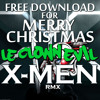X-Men theme (remix) - Le Clown Evil [FREE DOWNLOAD]