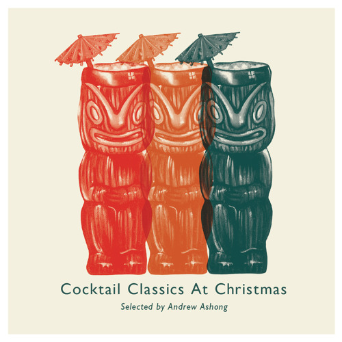 Cocktail Classics and The Seasonal Sounds of Winters Wanderlands