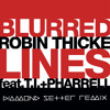 Robin Thicke - Blurred Lines Feat. Pharrell & T.I. (Diamond Setter Remix)[FREE DOWNLOAD]