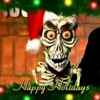 Jeff Dunham,Achmed The Dead Terrorist I Have An Irish Wiener BY BRIAN SCHAAR