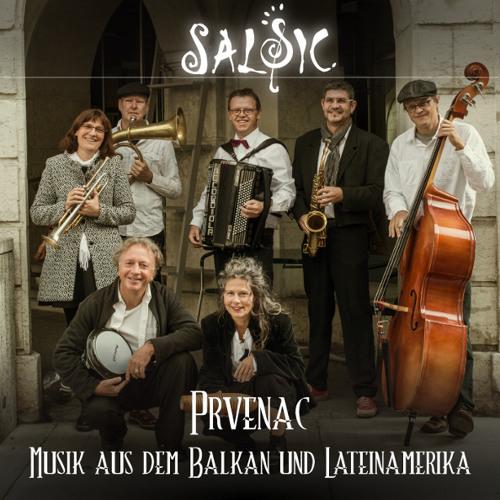 Salsic - Balkan and Latin Music