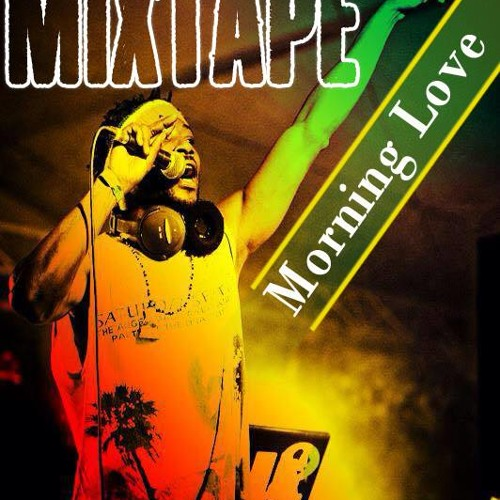DJLASS ANGEL VIBES - The Morning Love Mixtape 2014