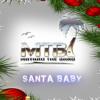 Mayaro the Band -Santa Baby Acoustic Live