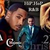 Dj Ac- Majestic - Hip - Hop R'n'B  Christmas 2K14