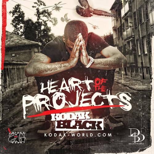 KODAK BLACK - HEART OF THE PROJECTS