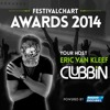 Festival Award 2014 Promo @ Radio Decibel