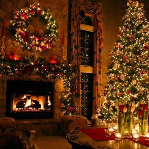 This Christmas - Jemone Durante