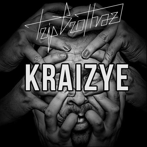 KRAIZYE - (ORIGINAL MIX)-FREE DOWNLOAD