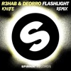 R3hab & Deorro - Flashlight (KNIFE Remix) *Click Buy To Download 4 FREE*