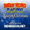 Diddy Kong Racing - Magical Melee (Wizpig Race)