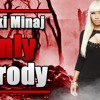 Nicki Minaj - Only ft Drake, Lil Wayne, Chris Brown (Music Video Parody) GTA V @SemajTV @MezeDaGamer