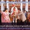 CHOTE CHOTE BHAIYO K BADE BHAIYA REMIX DJANNA