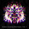 Super Smash Bros. Melee - Menu 1 (Kaleptik Remix)
