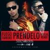 Fuego Feat Farruko Prendelo Remix Mp3