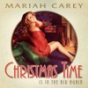 Christmas Time Is In The Air Again - Pratama (Mariah Carey cover)