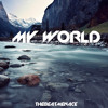 """My World"" Smooth R&B Type Beat/Instrumental Jason Derulo Ft. Big Sean x Drake x Wale"