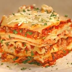 Luigi Prefers a Different Type of Italian Cuisine