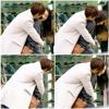 love is ... - park hyun kyu, park jang hyun (cover by me)