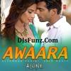 Awaara - Altamash Faridi , Saim Bhatt Full