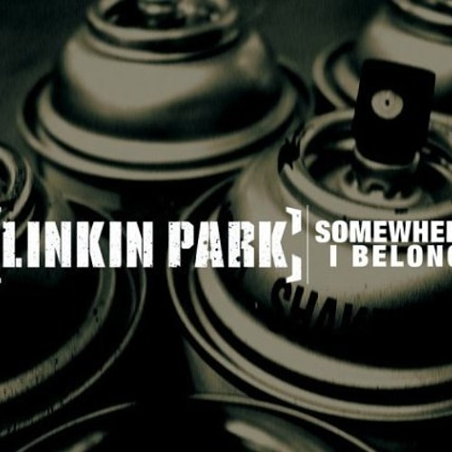 Linkin Park ft Paramore - Somewhere I decode