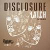 Disclosure feat. Sam Smith - Latch (Rhino Remix)