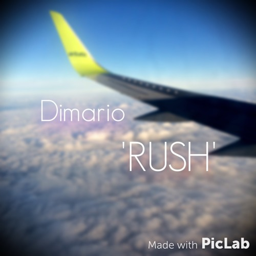 Dimario - Rush (Original Mix)
