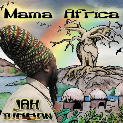 Jah Turban - Working Man
