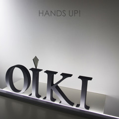 Oiki - Hands Up!