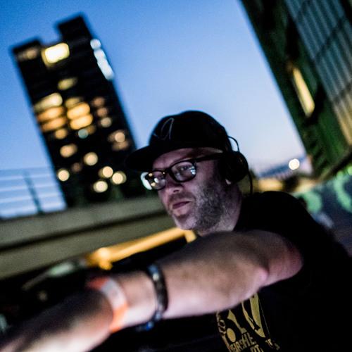 Tim Driver's Drum & Bass Under My Skin Mix